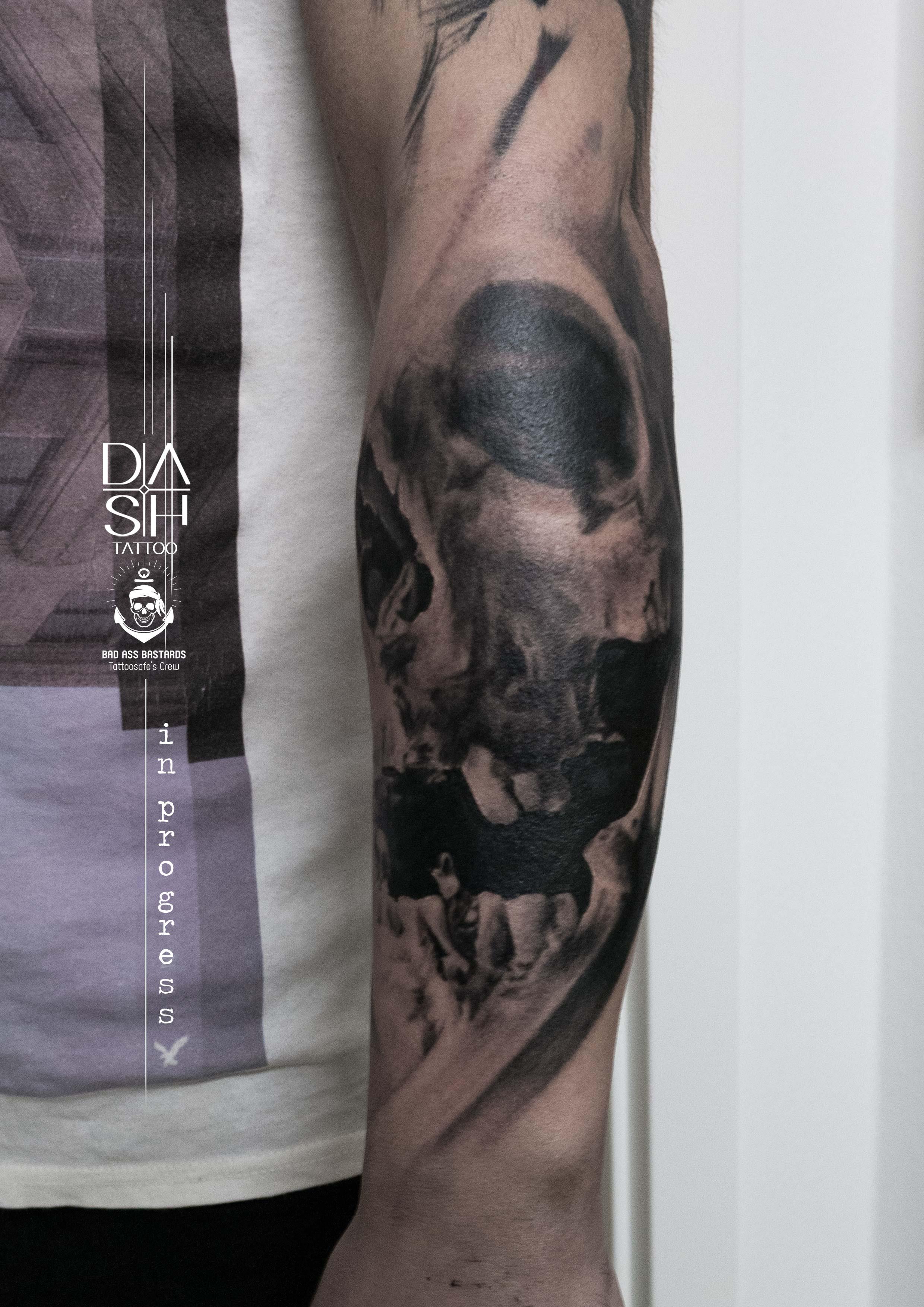 DASH ABOUT + Danny ShoeStar + Artist + Biography + Artwork